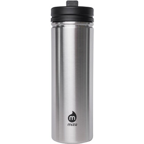 MIZU M9 Bottle with Straw Lid 900ml, campfire stainless